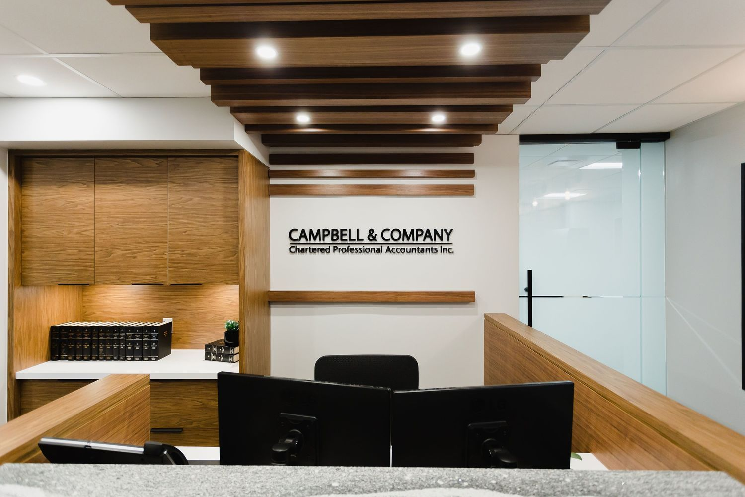 Campbell & Co,