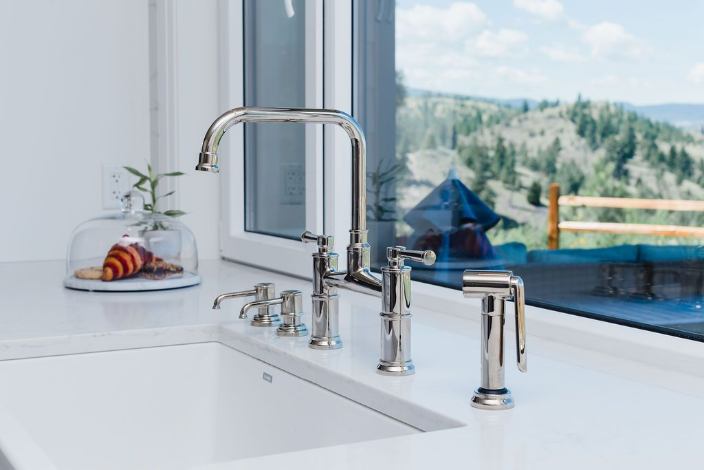 mainnoperson faucet contemporary indoors